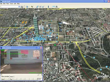 Vehicle Surveillance Systems Mobile Products And Services